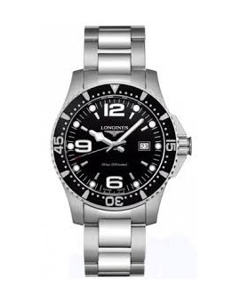 LONGINES Hydroconquest nero