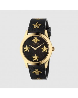 GUCCI Orologio G-Timeless, Star & Bee
