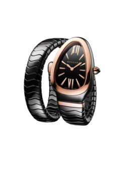 BULGARI Serpenti Ceramica
