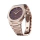 D1 Milano ULTRATHIN CHAMPAGNE BROWN